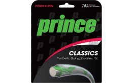Prince Synthetic Gut DuraFlex 15L Tennis String