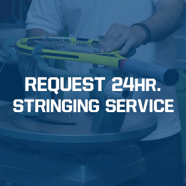Stringing 24 | PEDIDO